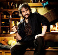 The Hobbit : Le prochain film de Peter Jackson