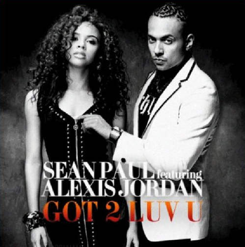 Got 2 Luv U Le nouveau clip de Sean Paul